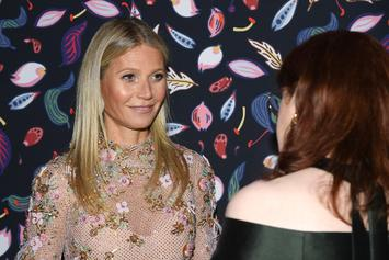 Gwyneth Paltrow Admits Her Least Favorite Movie Role Of Her Career