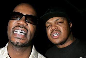 Three 6 Mafia Hit With Copyright Infringement Lawsuit: Report