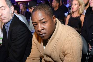 "Jadakiss Talks Delaying ""Ignatius"" Out Of Respect To Pop Smoke"