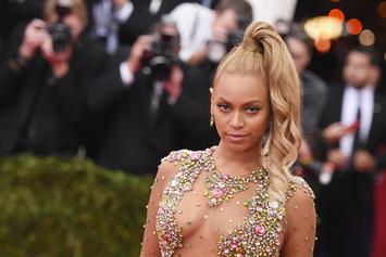 Beyonce Legal Battle With Wedding Planner Rehashes Illuminati Theories