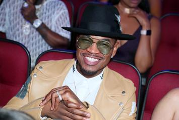 Ne-Yo Enjoys The Single Life By Partying With Models: Report
