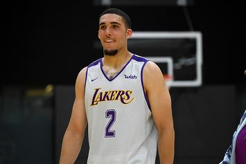 LiAngelo Ball To Sign NBA G League Contract: Report