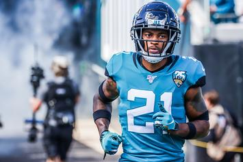 Jaguars Agree To Trade Pro Bowl CB AJ Bouye