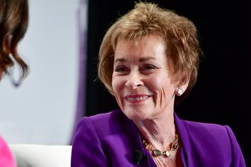 """Judge Judy"" Coming To End After 25 Seasons"