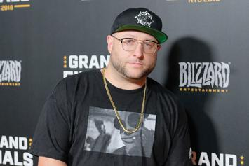 "Statik Selektah's ""The Balancing Act"" Features Nas, Griselda & More"