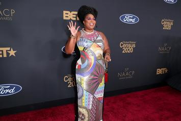 """Lizzo Is """"Open"""" To Having Kids Despite Past Reservations"""