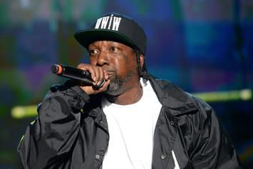 "MC Eiht Explains Why Tupac Shakur Was Fired From ""Menace II Society"""