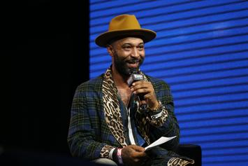 Joe Budden Calls BS On Justin Bieber's Coronavirus-Related Tour Downsizing