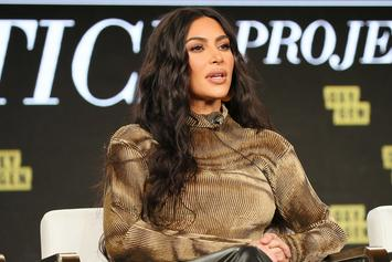 Kim Kardashian Calls Attention To Clemency Petition Of Death Row Inmate, Julius Jones