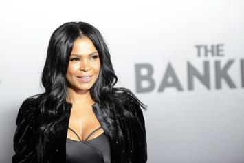 "Nia Long Talks Replacing Jada Pinkett Smith On ""Fresh Prince Of Bel-Air"""