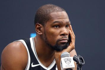 Kevin Durant's Role In Kenny Atkinson Firing Revealed