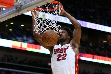 Jimmy Butler Explains Why He Left The 76ers