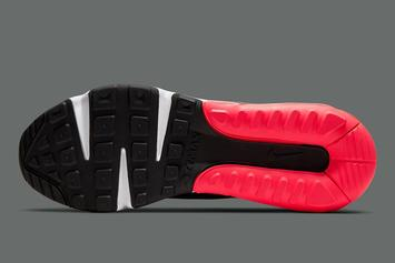 """Nike Air Max 2090 """"Infrared Duck Camo"""" Revealed: Photos"""