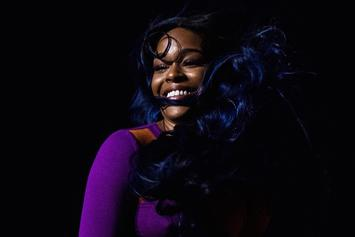 """Azealia Banks Reflects On Her """"Thicc"""" Era With #TBT G-String Pic"""