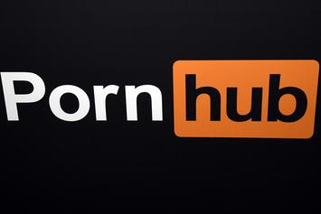 PornHub Sees Spike In Viewership Following Coronavirus Outbreak