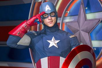 """Disneyland's """"Avengers Campus"""" Will Launch In July 2020"""
