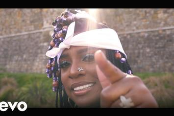 "Kamaiyah Puts On For The Bay In ""Whatever Whenever"" Clip"