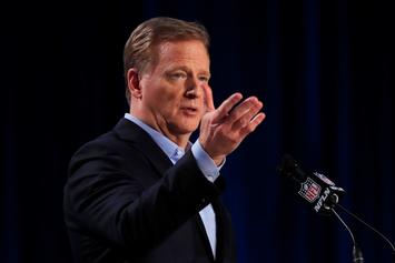 NFL Players Approve CBA; Allowing For 17-Game Regular Seasons