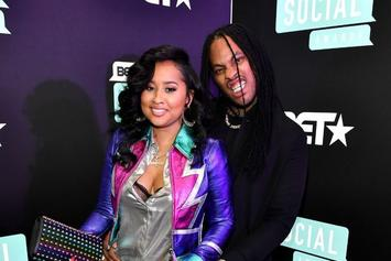 Waka Flocka Thinks Rappers Need To Show Love To Their Romantic Partners