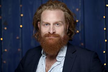 "Kristofer Hivju Of ""Game Of Thrones"" Tests Positive For COVID-19"