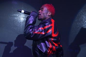 Lil Uzi Vert Leads Jay Electronica & Don Toliver: Sales Projections