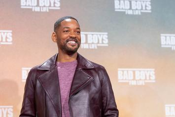 "Will Smith Feels ""Responsible"" For Coronavirus Misinformation"