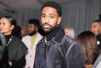 Big Sean Says Kanye West's Yeezy Tank Drives On Water
