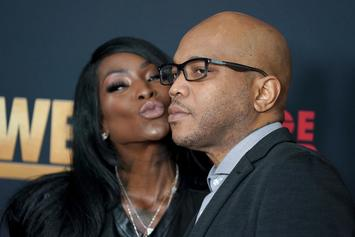 "Styles P Felt ""More Failure Than Guilt"" After Cheating On Wife Adjua Styles"
