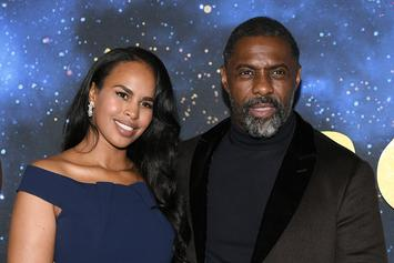 Idris Elba Speaks With Oprah Winfrey About Testing Positive For Coronavirus