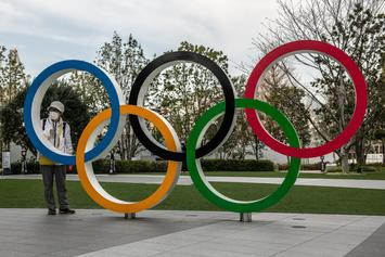 Canada Will Not Send Athletes To 2020 Olympics Unless Postponed