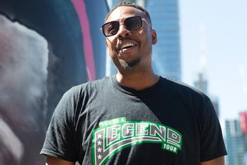 Paul Pierce Divulges Which Team He Wanted To Be Drafted By