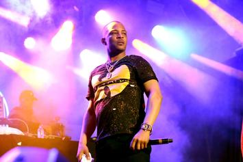 "T.I. Announces ""Rhythm + Flow"" Season 2"