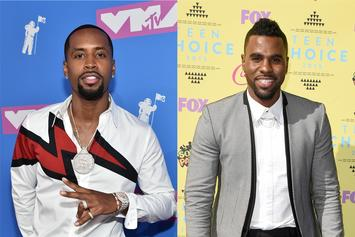 Safaree Or Jason Derulo? Twitter Debates Who Is Cornier