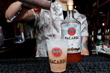 Bacardi Rum Is Producing Hand Sanitizer Line Combat COVID-19