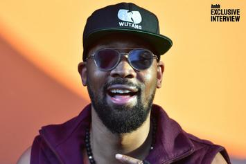 RZA Talks The Keys To Creativity, Focus & Success For Young Artists