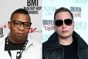 Scott Storch & Mannie Fresh Are Bringing Hits To IG Live Battle