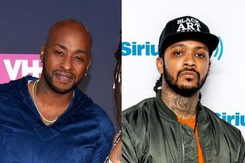 "Ceaser Emanuel & Ryan Henry Have Tense Confrontation On ""Black Ink Crew"""