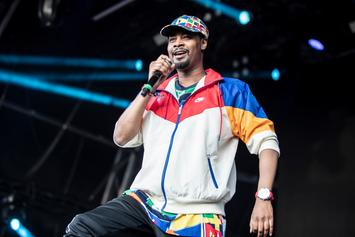 """Danny Brown Highlights The Best """"Really Doe"""" Verse"""