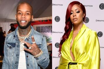 Alexis Skyy Twerks For Tory Lanez, Joe Budden Reacts With Playful Jab