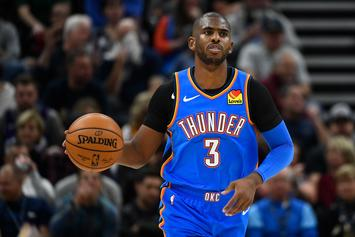 Chris Paul Reflects On Kobe Bryant & Vetoed Lakers Trade