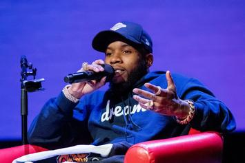 "Tory Lanez's ""Quarantine Radio"" Delayed Once Again"