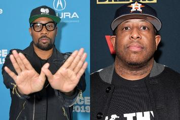DJ Premier & RZA Are Battling This Weekend