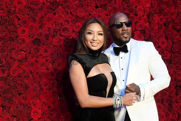 Jeezy Goes Public With Engagement To Jeannie Mai