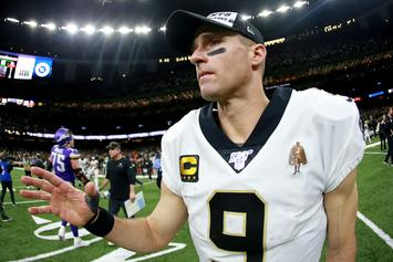 Drew Brees' Post-NFL Plans Have Been Revealed