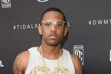"Fabolous Responds To 2 Chainz Battle Challenge: ""You Can't Pick Your Fights"""
