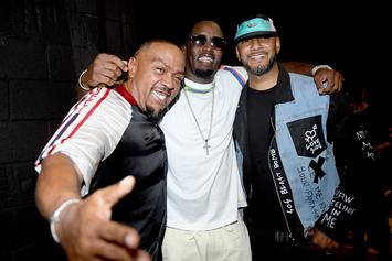 "Timbaland & Swizz Beatz ""Verzuz"" Gaining Major Network Attention"