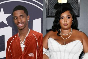 Diddy's Son Christian Combs Prefers Lizzo Twerking Over Draya