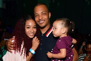 """Tiny Says T.I. Had """"No Malicious Intent"""" Speaking About Deyjah Harris"""