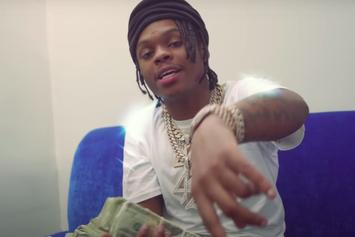 "42 Dugg Flexes Hard With Yo Gotti In ""Been Turnt"" Video"
