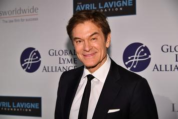 Dr. Oz Apologizes For Saying Schools Should Reopen, Even With Risk Of Deaths